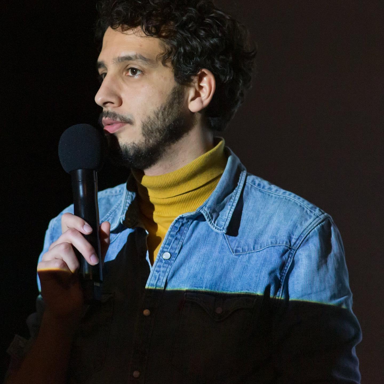 Mohamed Megdoul