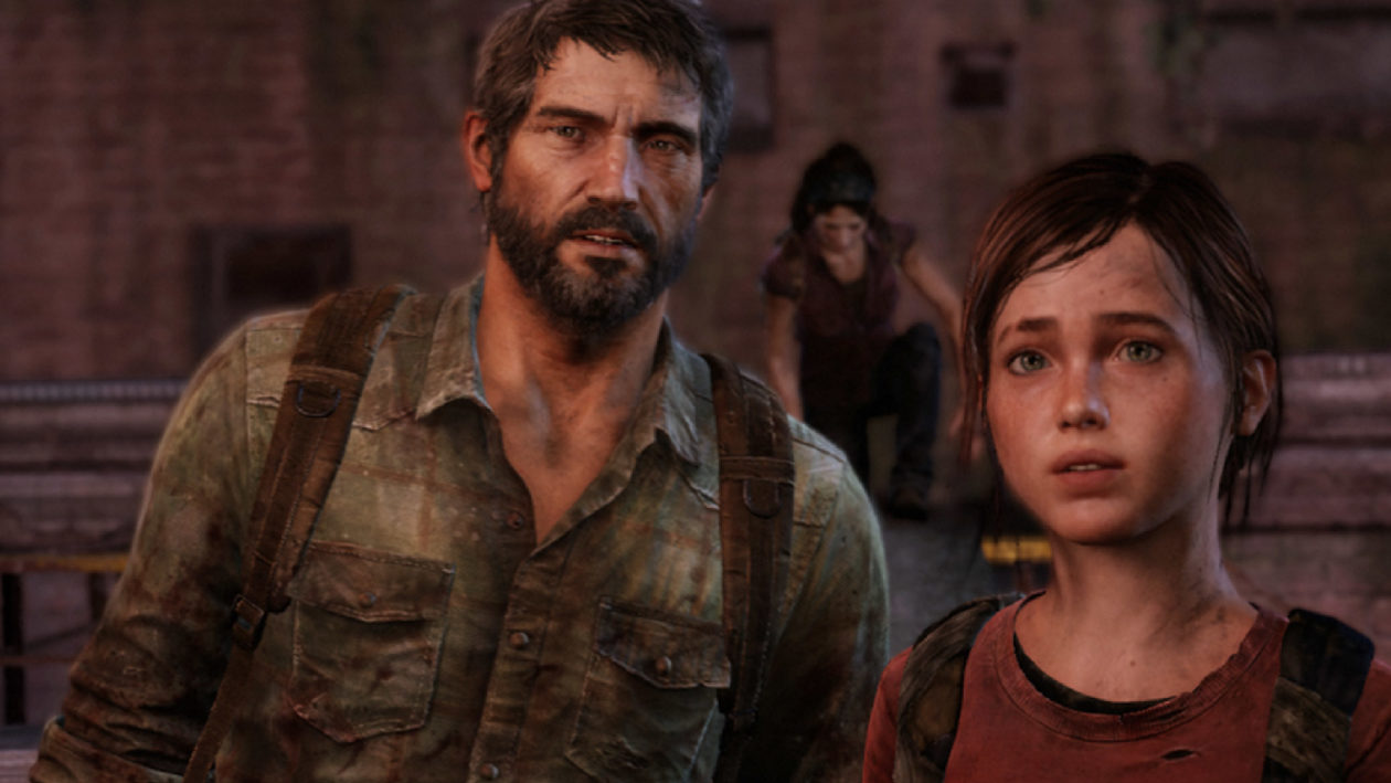 Angelo Careri Critwitch Last of Us 3 Hit Combo