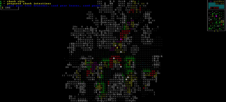dwarf fortress camille leherpeur