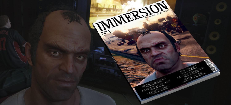 Revue Immersion Espaces Virtuels Numéro 1