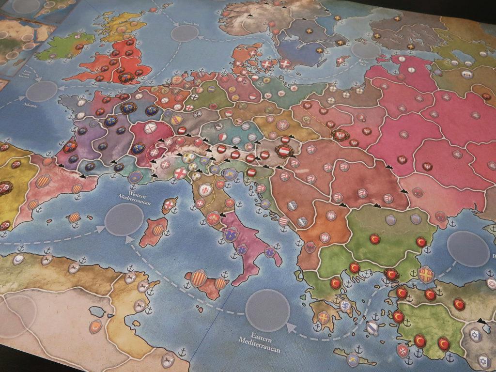 jeux vidéo et géopolitique mohamed megdoul pompidou